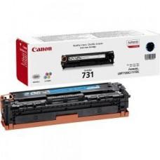 CARTUS TONER BLACK CRG-731BK -1400pg  ORIGINAL CANON LBP 7100CN