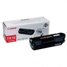 CARTUS TONER FX-10-  2000pg  ORIGINAL CANON L100