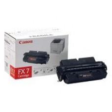 CARTUS TONER FX-7 -4500pg  ORIGINAL CANON L 2000