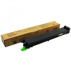 CARTUS TONER BLACK MX31GTBA 18K ORIGINAL SHARP MX-2301N