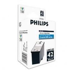 CARTUS BLACK HC PFA542 ORIGINAL PHILIPS CRYSTAL 650
