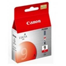 CARTUS RED PGI-9R ORIGINAL CANON PIXMA PRO 9500