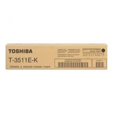 CARTUS TONER BLACK T-3511EK 20K 675G ORIGINAL TOSHIBA E-STUDIO 3511