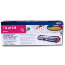 CARTUS TONER MAGENTA TN241M 1,4K ORIGINAL BROTHER HL-3140CW