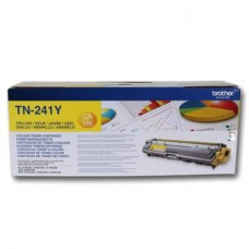 CARTUS TONER YELLOW TN241Y 1,4K ORIGINAL BROTHER HL-3140CW