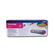 CARTUS TONER MAGENTA TN245M 2K ORIGINAL BROTHER HL-3140CW