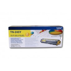 CARTUS TONER YELLOW TN245Y 2K ORIGINAL BROTHER HL-3140CW