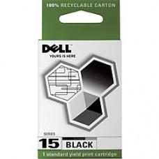 CARTUS BLACK WP322 / 592-10305 -170pg ORIGINAL DELL V105