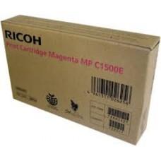 CARTUS GEL MAGENTA 888549 3K ORIGINAL RICOH MP C1500SP