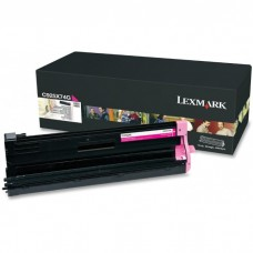 UNITATE IMAGINE MAGENTA C925X74G 30K ORIGINAL LEXMARK C925DE