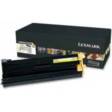 UNITATE IMAGINE YELLOW C925X75G 30K ORIGINAL LEXMARK C925DE