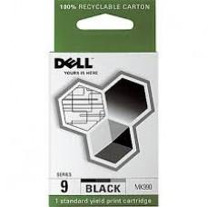 CARTUS BLACK MK990 / 592-10209 -170pg ORIGINAL DELL 926
