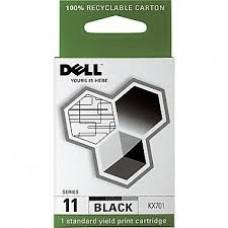 CARTUS BLACK KX701 / 592-10278 -210pg ORIGINAL DELL 948