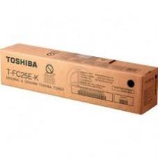 CARTUS TONER BLACK T-FC25EK 34K ORIGINAL TOSHIBA E-STUDIO 2540C