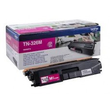 CARTUS TONER MAGENTA TN326M 3,5K ORIGINAL BROTHER HL-L8250CDN