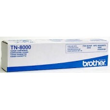 CARTUS TONER TN8000 2,2K ORIGINAL BROTHER MFC-9070