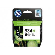 CARTUS BLACK NR934XL C2P23AE ORIGINAL HP OFFICEJET PRO 6830 E-AIO