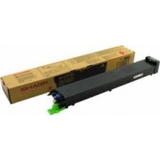 CARTUS TONER BLACK MX27GTBA 18K ORIGINAL SHARP MX-2300