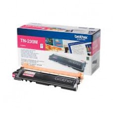 CARTUS TONER MAGENTA TN230M 1,4K ORIGINAL BROTHER HL-3040CN