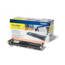 CARTUS TONER YELLOW TN230Y 1,4K ORIGINAL BROTHER HL-3040CN