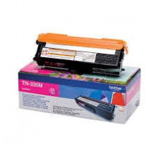 CARTUS TONER MAGENTA TN320M 1,5K ORIGINAL BROTHER HL-4150CDN