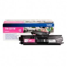 CARTUS TONER MAGENTA TN321M 1,5K ORIGINAL BROTHER HL-L8250CDN