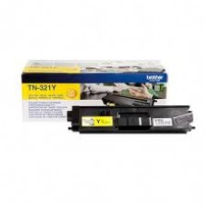 CARTUS TONER YELLOW TN321Y 1,5K ORIGINAL BROTHER HL-L8250CDN
