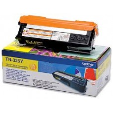 CARTUS TONER YELLOW TN325Y 3,5K ORIGINAL BROTHER HL-4150CDN