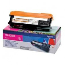 CARTUS TONER MAGENTA TN328M 6K ORIGINAL BROTHER HL-4570CDW
