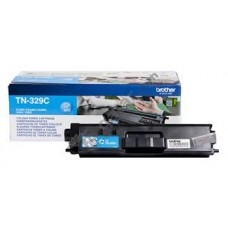 CARTUS TONER CYAN TN329C 6K ORIGINAL BROTHER HL-L8350CDW